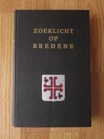 Zoeklicht Op Bredene 228blz Raoul Eeckhout 1968 Ter Cuere - Bredene
