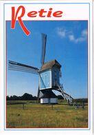 """Retie - Windmolen """" De Heerser """" - Retie"""