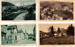 70 HERIMONCOURT  Lot De 6 Cartes - Autres Communes