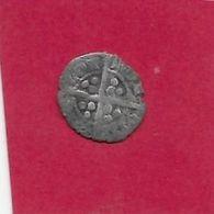 Grande Bretagne - Angleterre - Roi Edouard III - (1327-1377 ) Penny - Argent - …-1662 : Monnaies Haut & Bas Moyen-Age