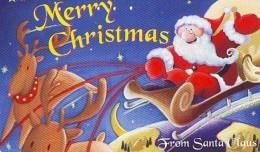 NOËL WEIHNACHTEN (2062) CHRISTMAS KERST NAVIDAD NATALE - Noel