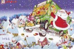 NOËL WEIHNACHTEN (2066) CHRISTMAS KERST NAVIDAD NATALE - Noel