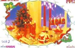NOËL WEIHNACHTEN (2067) CHRISTMAS KERST NAVIDAD NATALE - Noel
