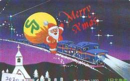 NOËL WEIHNACHTEN (2070) CHRISTMAS KERST NAVIDAD NATALE - Noel
