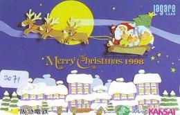 NOËL WEIHNACHTEN (2071) CHRISTMAS KERST NAVIDAD NATALE - Noel