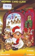 NOËL WEIHNACHTEN (2077) CHRISTMAS KERST NAVIDAD NATALE - Noel