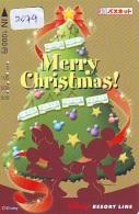 NOËL WEIHNACHTEN (2079) CHRISTMAS KERST NAVIDAD NATALE - Noel