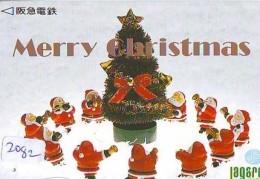 NOËL WEIHNACHTEN (2082) CHRISTMAS KERST NAVIDAD NATALE - Noel