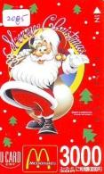 NOËL WEIHNACHTEN (2085) CHRISTMAS KERST NAVIDAD NATALE - Noel