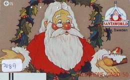 NOËL WEIHNACHTEN (2089) CHRISTMAS KERST NAVIDAD NATALE - Noel
