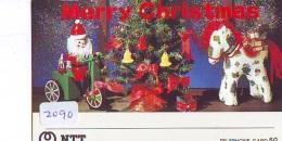 NOËL WEIHNACHTEN (2090) CHRISTMAS KERST NAVIDAD NATALE - Noel