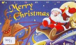 NOËL WEIHNACHTEN (2091) CHRISTMAS KERST NAVIDAD NATALE - Noel