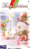 NOËL WEIHNACHTEN (2092) CHRISTMAS KERST NAVIDAD NATALE - Noel