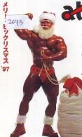 NOËL WEIHNACHTEN (2093) CHRISTMAS KERST NAVIDAD NATALE - Noel