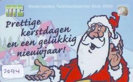 NOËL WEIHNACHTEN (2094) CHRISTMAS KERST NAVIDAD NATALE - Noel