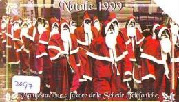 NOËL WEIHNACHTEN (2097) CHRISTMAS KERST NAVIDAD NATALE - Noel