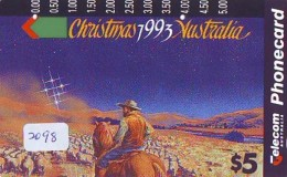 NOËL WEIHNACHTEN (2098) CHRISTMAS KERST NAVIDAD NATALE - Noel