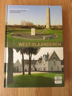 West Vlanderen 423blz Omer Vandeputte 2007 Lannoo - Géographie