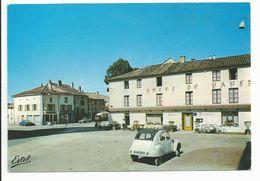 DOULAINCOURT (52) La Valléé De Rognon 2 Cv Hôtel - Doulaincourt