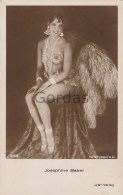 Josephine Baker - Erotic Dancer - Künstler