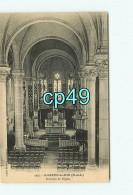 B - 49 - SAINT MARTIN DU BOIS -  VENTE à PRIX FIXE - Intérieur De L'église - France
