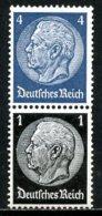 Allemagne   Y&T       XX   ---      Mi S 171   --  MNH  --  TTB - Zusammendrucke