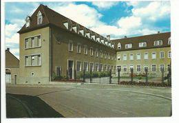 SEMUR EN AUXOIS (21) Le Lycée - Semur