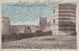 Trévoux 01 - Ruines Du Château Féodal - 1930 - Trévoux