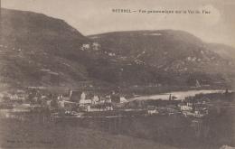 Seyssel 01 - Vue Panoramique Sur Le Val Du Fier - 1931 - Seyssel