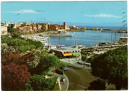 Rhodes 2 Postcards - Griechenland
