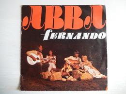 45 Giri - Abba - FERNANDO E TROPICAL LOVELAND - 45 G - Maxi-Single