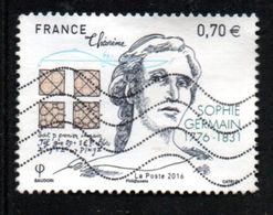 N° 5036 - 2016 - France