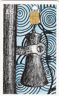 Guernsey Phonecard - £6 100 Years Telecom - Superb Fine Used Condition - Ver. Königreich
