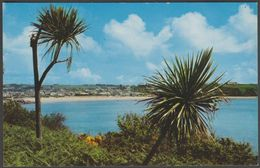 Porthcressa Bay, St Mary's, Scilly, C.1970 - Gibson Postcard - Scilly Isles