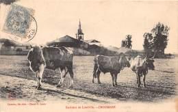 54 - MEURTHE ET MOSELLE / Croismare - 542095 - Beau Cliché - Francia