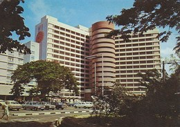 Lagos - Federal Palace Hotel - Nigeria