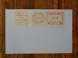 Ema, Meter, Broadcast, Tv, Radio, RVU - Postzegels