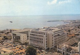 Ghana - Accra - Barclays Bank - General Post Office 1971 Nice Stamp - Ghana - Gold Coast