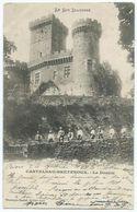 Castelnau Bretenoux Le Donjon - France
