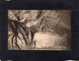 76746     Belgio,   Grotte De Rochefort,  La Pierre Du Sacrifice,  NV - Rochefort