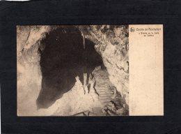 """76747     Belgio,   Grotte De Rochefort,  L""""Entree  De La Salle Du  Sabbat,  NV - Rochefort"""