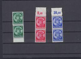Dt. Reich Mi. 479-81 Postfrisch - Ungebraucht