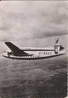 """BREGUET """"DEUX-PONTS"""" De La Compagnie Air France 59G - 1946-....: Era Moderna"""