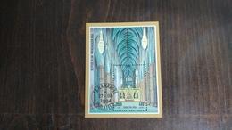 Madagascar-abbaye De Westmister Londres-(1)-(1 Stamp)-u.n.c - Madagascar (1960-...)