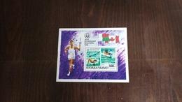 Madagascar-jeux Olympiques Montreal 1976-(3)-(1 Stamp)-u.n.c - Madagascar (1960-...)