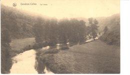 Houyet - CPA - Gendron-Celles - La Lesse - Houyet