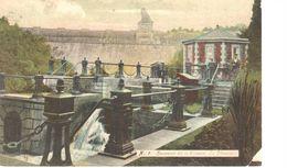 Liège - CPA - Gileppe - Souvenir De Gileppe - Le Deversoir - Gileppe (Stuwdam)