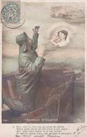 Serie Pecheur D Islande 4 Cpa Vue Differentes 1904 Precurseur Kermeur - Pesca