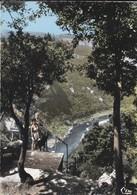 07----RARE---SAINT-REMEZE--vue Sur Le Camping De La Madeleine---voir 2 Scans - France