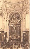 Grimbergen - Grimberghen - CPA - Eglise Abbatiale Autel De L'Agonie - Grimbergen